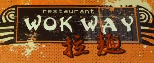 logo Wok way
