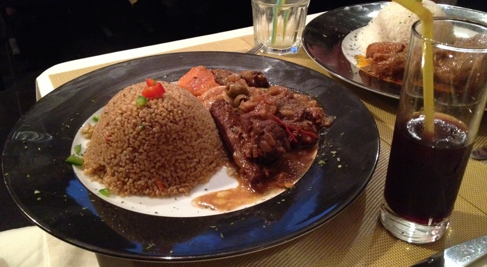 Cuisine africaine archives globe taster - Specialite africaine cuisine ...