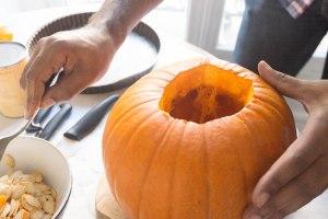 Pumpkin day-33