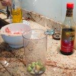 ustensile spour la préparation de Xiao long bao