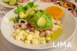 Voyage Globe Taster Peru cuisine Lima