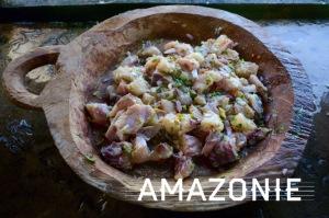 Voyage Globe Taster Peru cuisine Amazonie
