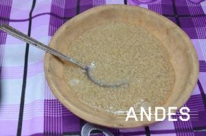 Voyage Globe Taster Peru cuisine Andes