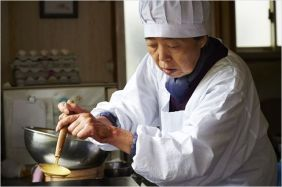 Les delices de tokyo film culinaire japon